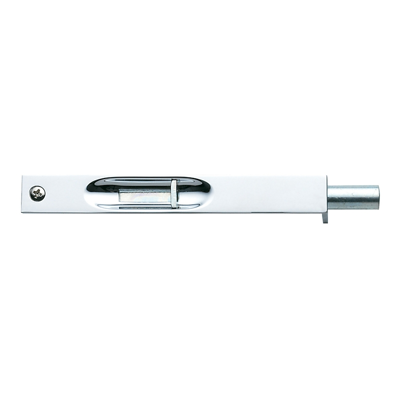 Baldwin 0626 Residential Flush Bolt in Polished Chrome (260)