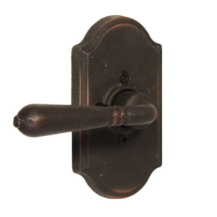 Weslock 7105Q Waterford Dummy with Premiere Rose Oil Rubbed Bronze