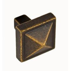 Fusio Sonoma Clavos 1 inch Cabinet Knob 211