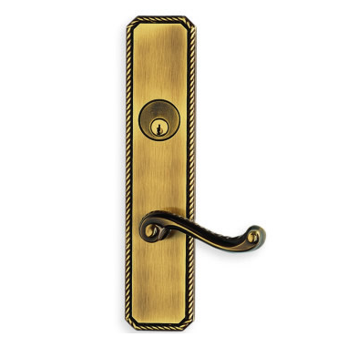 Omnia 24570 Mortise Lockset