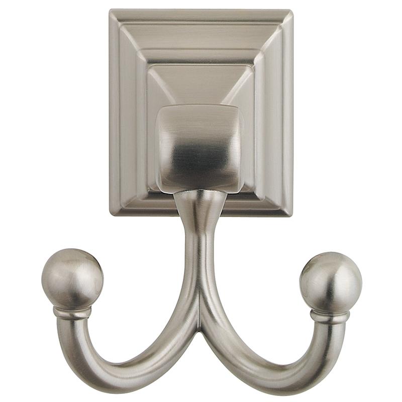 Baldwin Prestige Series 3595150 Stonegate Robe Hook