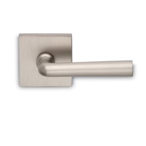 368S Lever Latchset Satin Nickel (US15)