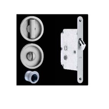 Omnia 3910 Sliding Door Lock