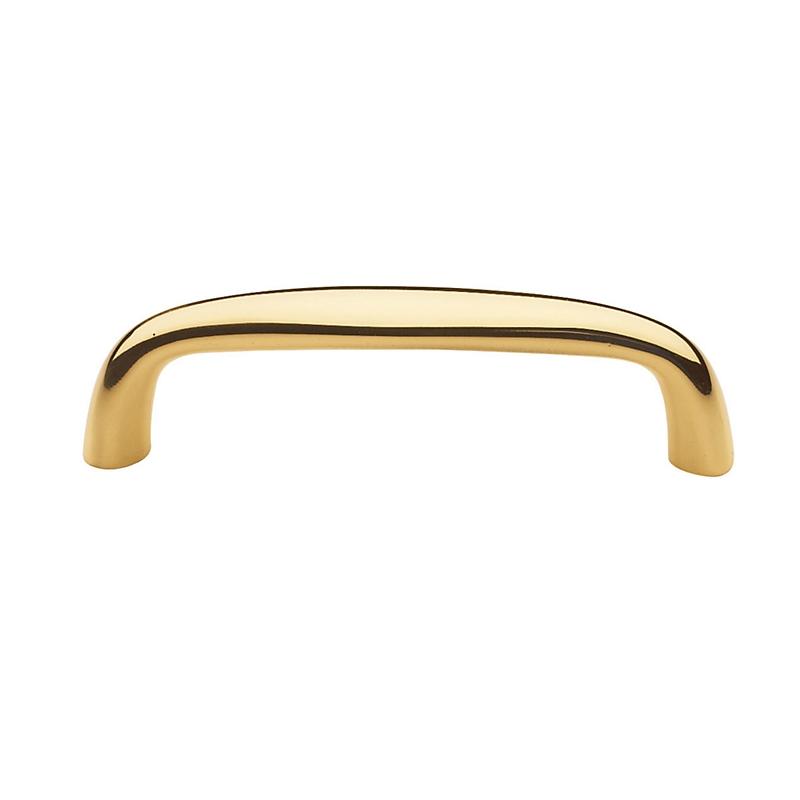 Baldwin Kitchen Cabinet Hardware: Baldwin Oval Cabinet Pull (4479, 4480)