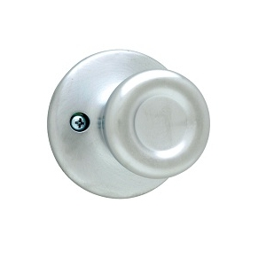 Kwikset 488T Dummy 26D Satin Chrome