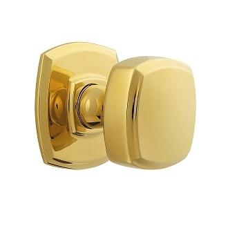 Baldwin Estate 5011 door Knob Set Polished Brass (030)