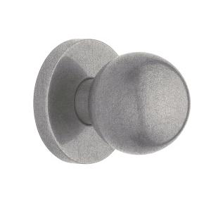 Baldwin Estate 5041 door knob Set Distressed Antique Nickel (452)