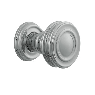Baldwin Estate 5066 door Knob Set Polished Chrome (260)