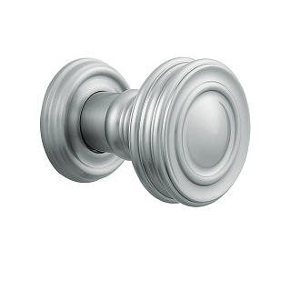 Baldwin Estate 5066 door Knob Set Satin Chrome (264)