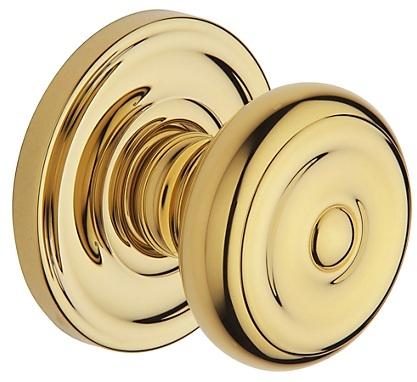 Baldwin 5210.FD Dummy 030 Polished Brass
