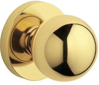 Baldwin 5215.FD Dummy 030 Polished Brass