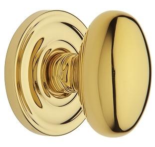 Baldwin 5225.FD Dummy 003 Lifetime Polished Brass