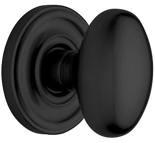 Baldwin 5225.FD Dummy 190 Satin Black