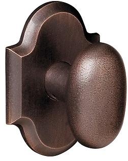 Baldwin 5024.MR.R030.FD 412 Distressed Venetian Bronze