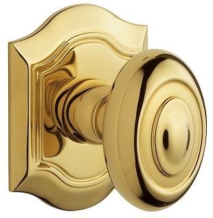 Baldwin 5237.FD Dummy 003 Lifetime Polished Brass