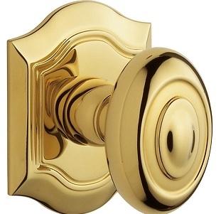 Baldwin 5237.FD Dummy 030 Polished Brass