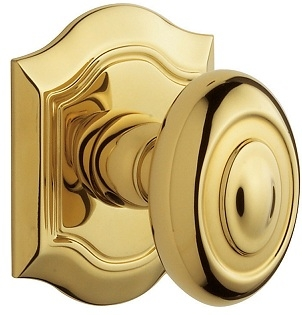 Baldwin 5237.FD Dummy 031 Non-lacquered Brass