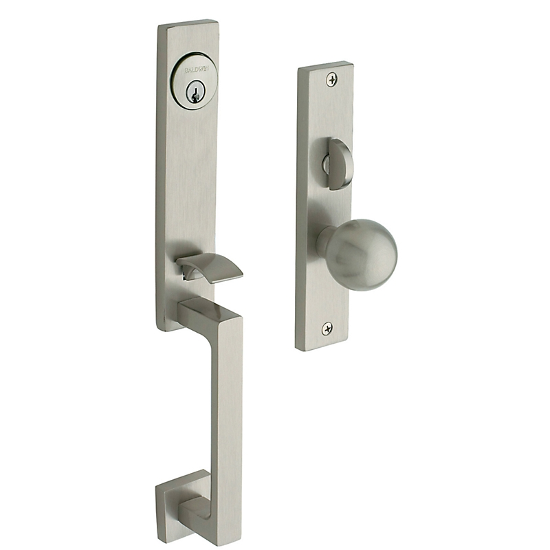 Baldwin Estate 6562 New York Mortise Handleset Low Price