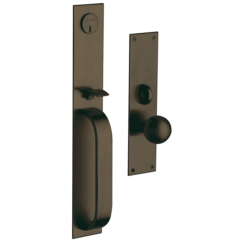 Baldwin Estate 6563 Chicago Mortise Handleset Low Price