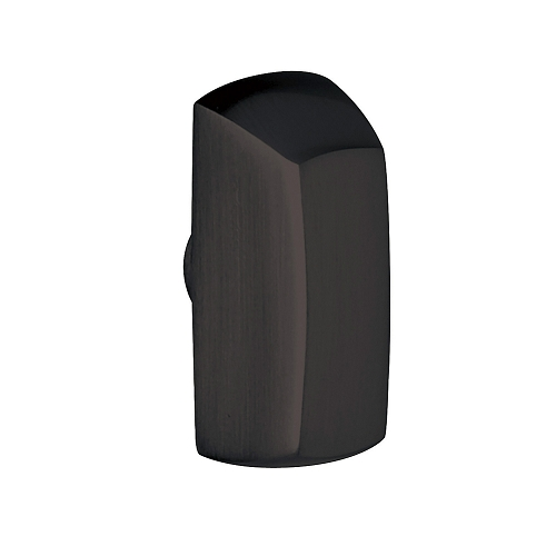 Baldwin Estate 6735 Turn Knob Satin Black (190)