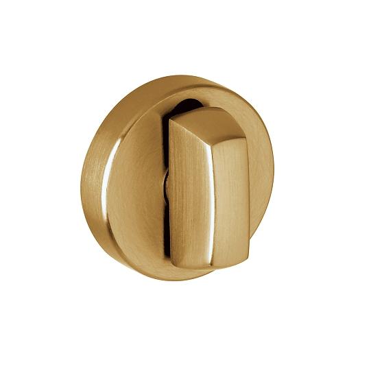 Baldwin Estate 6760 Turn Piece Vintage Brass (033)