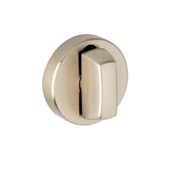 Baldwin Estate 6760 Turn Piece Satin Nickel (150)