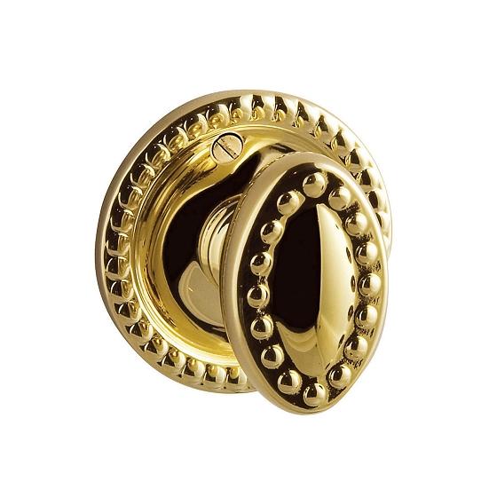 Baldwin Estate 6764 Turn Piece Lifetime Brass (030)