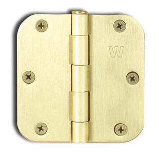 Weslock 70100 3-1/2