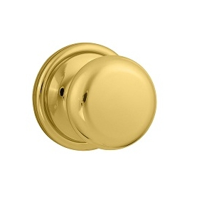 Kwikset 788H Dummy 3 Polished Brass