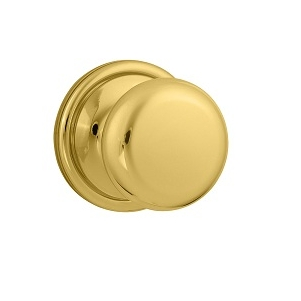 Kwikset 788H Dummy L03 Lifetime Polished Brass