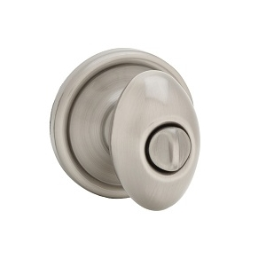 Kwikset 730L Privacy 15A Antique Nickel