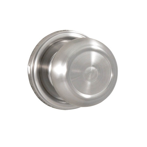 Weslock Savannah 610Z Privacy Satin Nickel (15)