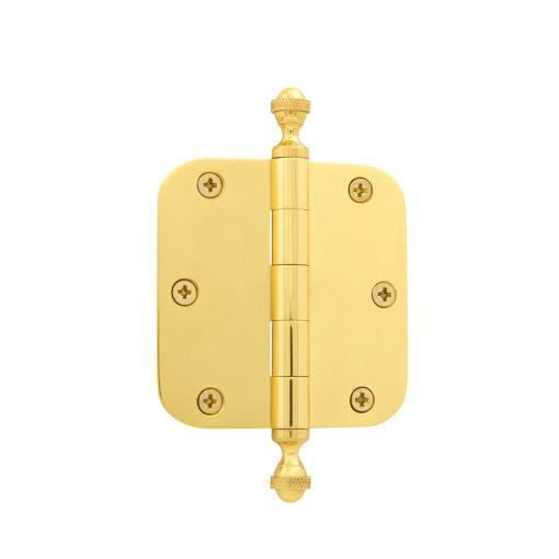 Grandeur 824306 Acorn Tip 3.5