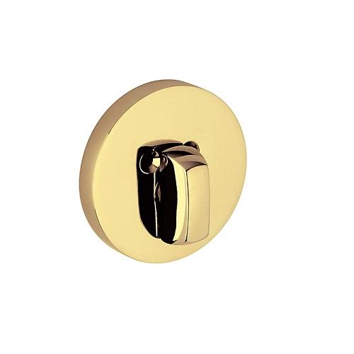 Baldwin 8244.PAT Patio 003 Lifetime Polished Brass