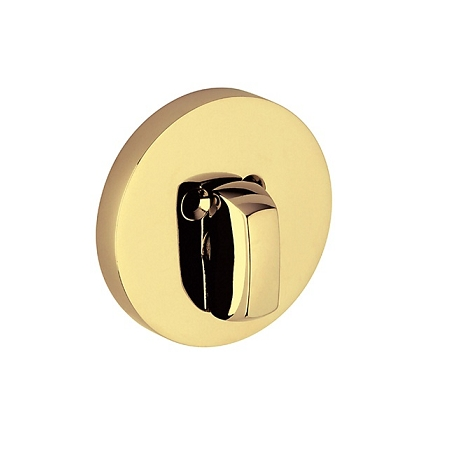 Baldwin 8244.PAT Patio 031 Non-lacquered Brass
