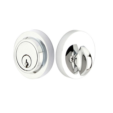 Emtek 8467 Modern Single Cylinder Deadbolt Low Price