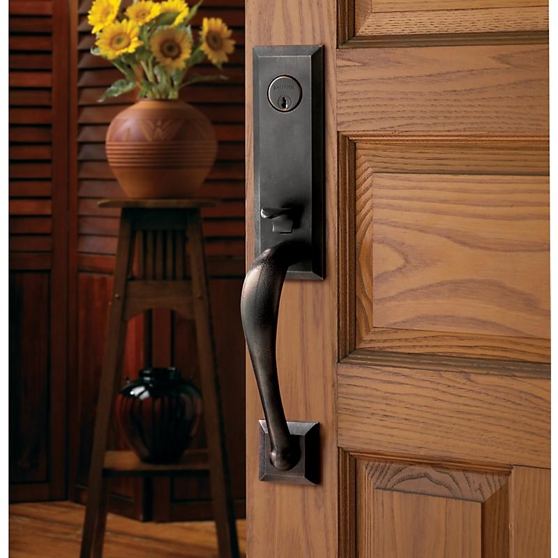 Baldwin Estate 85352 Cody 3 4 Handleset Low Price Door Knobs