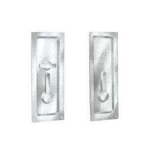 Baldwin 8581, 8586 Patio Sliding Door Lock