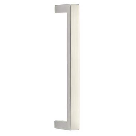Emtek 86170 Brisbane Pull Satin Nickel