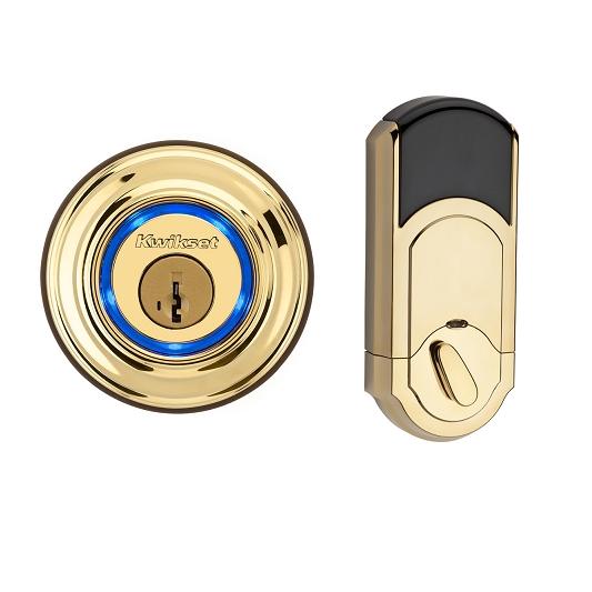 Kwikset 925 Kevo Bluetooth Electronic Deadbolt Lock