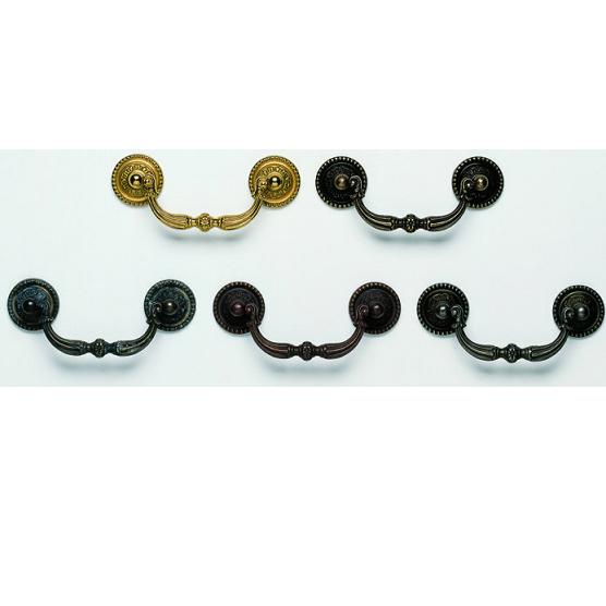Omnia 9420 Decorative Drop Pull