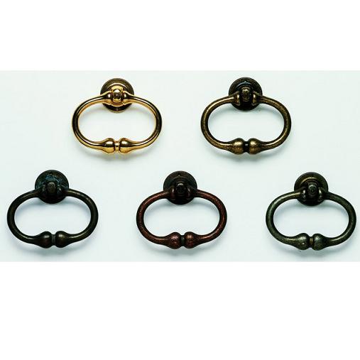 Omnia 9466 Decorative Drop Pull