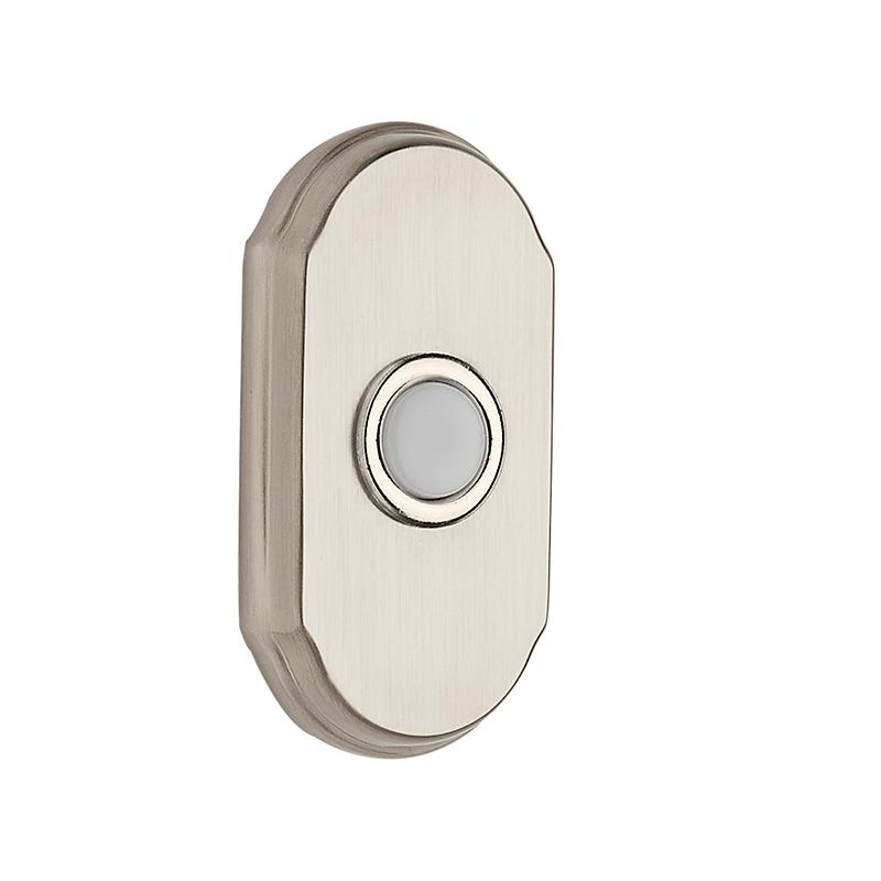 Baldwin Reserve BR7017 Arch Bell Button