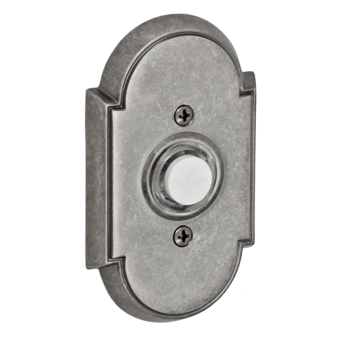 Fusion B-EL-E8 Tarvos Doorbell Antique Pewter (ATP)