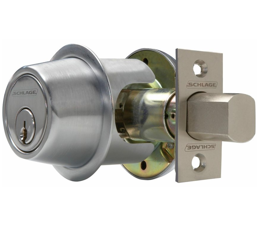 Schlage B560p Amp B562p Deadbolt Low Price Door Knobs