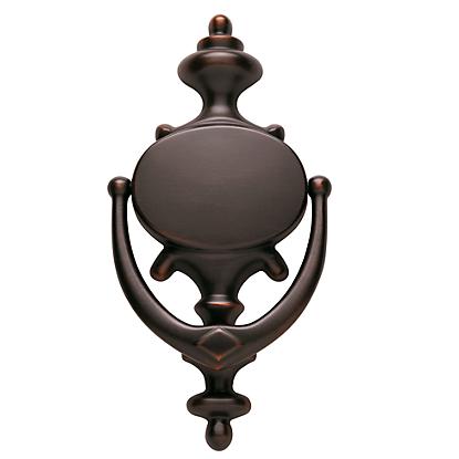 Baldwin 0116 Imperial Door Knocker in Venetian Bronze (112)