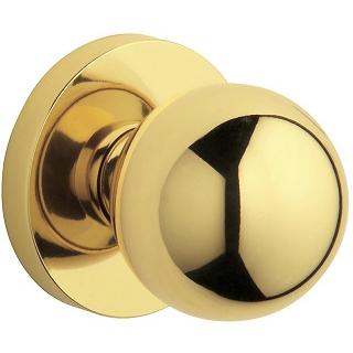 Baldwin 5215.FD Dummy 003 Lifetime Polished Brass