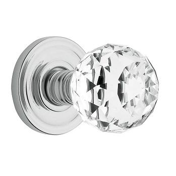 Glass Door Knobs