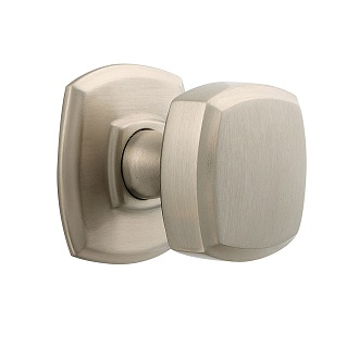 Baldwin Estate 5011 Door Knob Set Lifetime Satin Nickel (056)