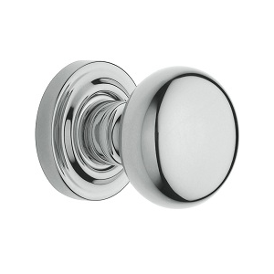 Baldwin Estate 5030 door Knob Set Polished Chrome (260)  sc 1 st  Low Price Door Knobs & Baldwin Estate 5030